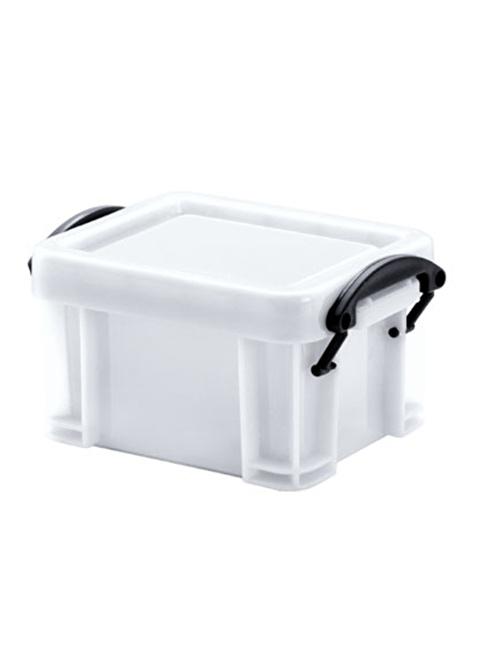 Nektar Çok Amaçlı Mini Kutu Pembe Beyaz